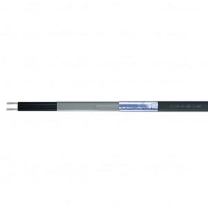 Dachrinnen Frostschutzband 230 V 20 W/m bei 10°C