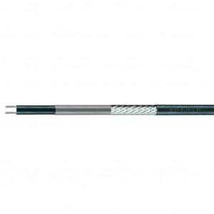 selbstlimitierendes Heizband für Kühlraumtüren, 230 V **Auslauftype**